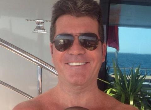 News video: Simon Cowell's Mini-Me